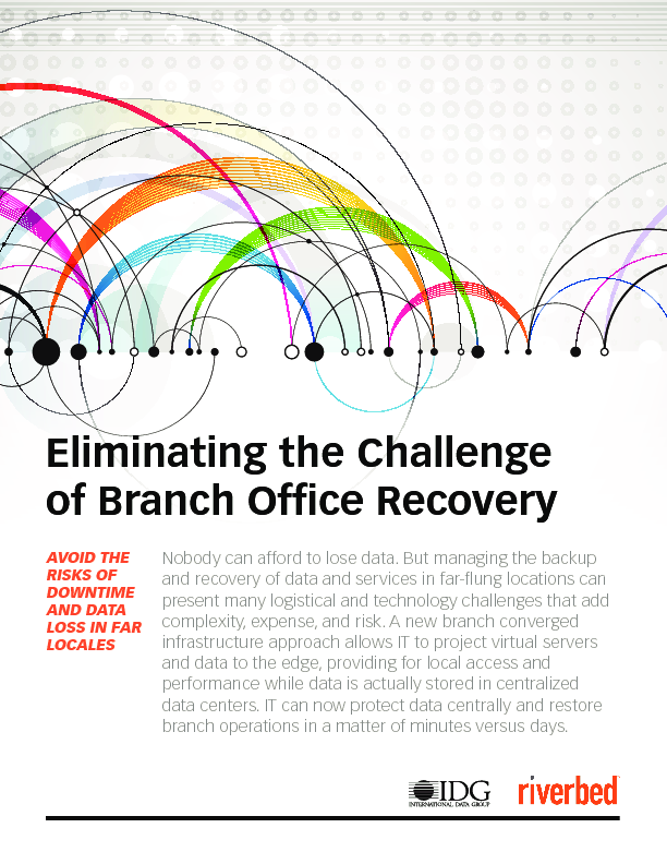 Square cropped thumb original whitepaper idg eliminating challenge of branch recovery