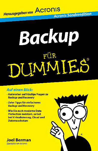 Thumb original 9781119101796 backup for dummies  acronis sp. ed. german
