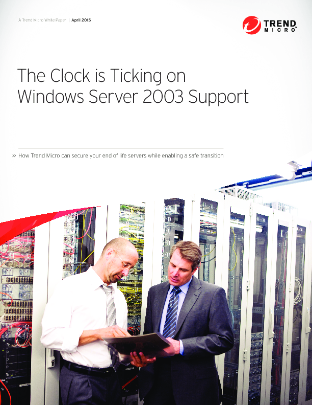 Thumb original wp windows server 2003 end of support