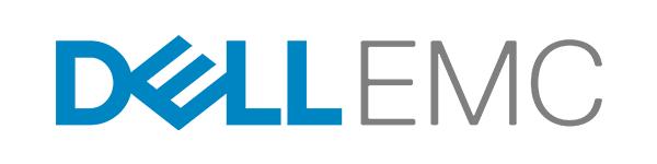 Dell 2016 logo emc