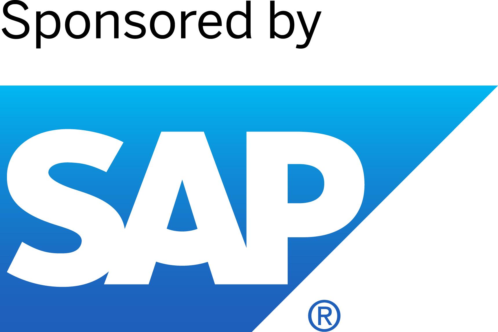 Sap sponsored by grad r pref