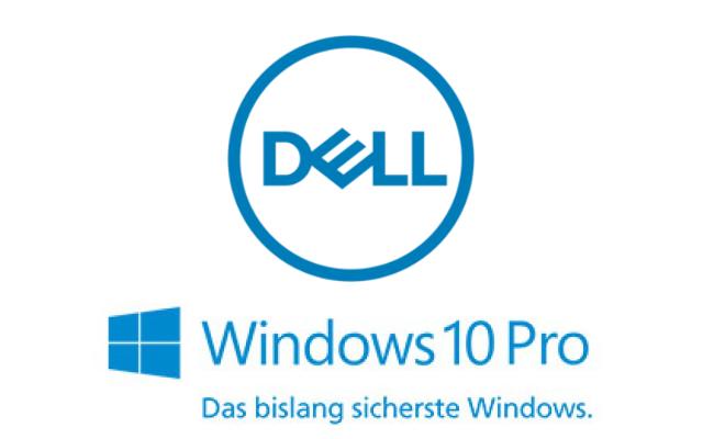 Dell windows10 pro