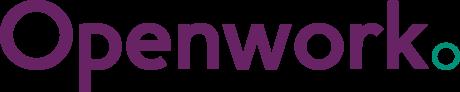 Openwork logo