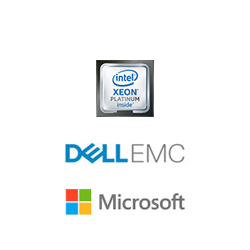 Intel dell microsoft 3