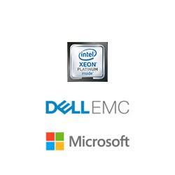 Intel dell microsoft 3