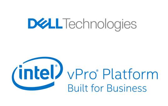 Dell technologies intel vpro lock up stacked up