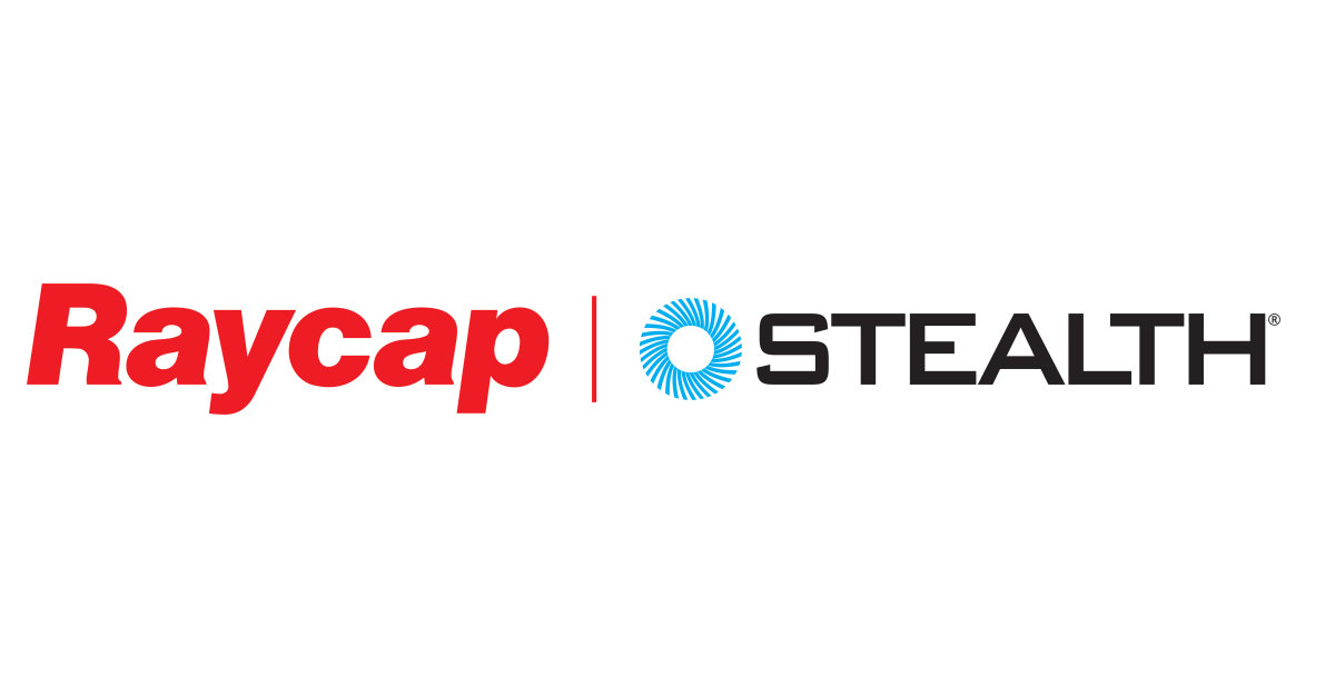 Raycap stealth logo thumbnail