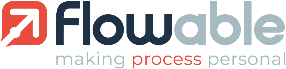 Logo flowable web