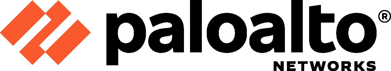 Panw parent brand primary logo rgb