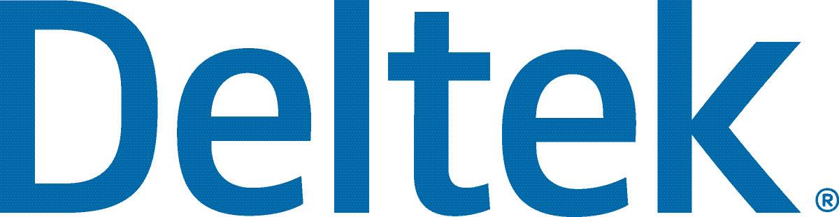 Deltek logo blue spot 2017  1   1
