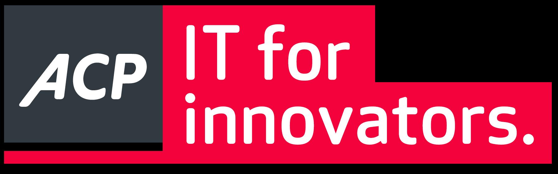 Acp itforinnovators logo rot rgb2