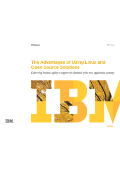 Thumb discover ov41952 the advantages of using linux and open source solutions