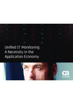 Thumb 822 ca uim ebook unified it monitoring