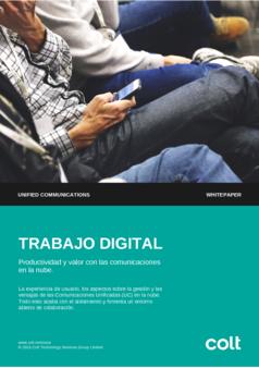 Thumb digital working colt cloud uc wp1 spanish