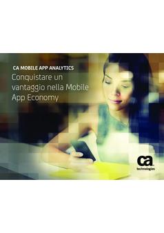 Conquistare un vantaggio nella Mobile App Economy