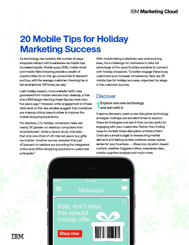 Thumb original holiday mobile marketing tips ibm