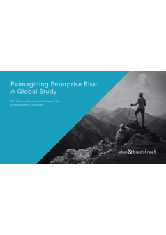 Reimagining Enterprise Risk: A Global Study