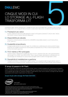 Thumb 5 ways all flash storage fuels it transformation it