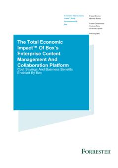 Thumb  ebook  the total economic impact of box