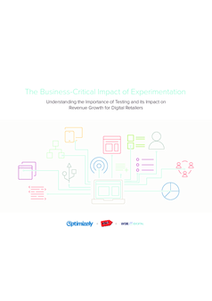The Business-Critical Impact of Experimentation