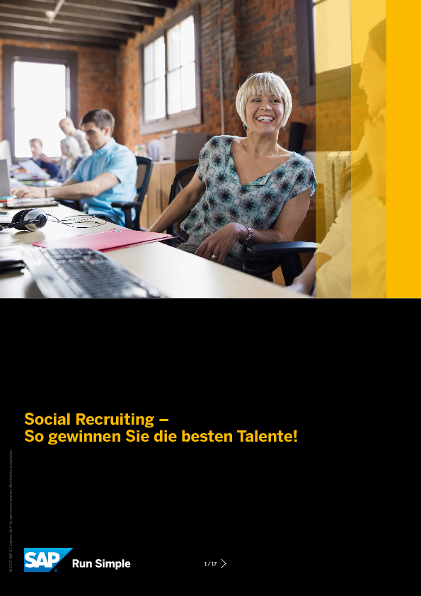 Thumb original ebook social recruiting talentgewinnung sap 092017 de