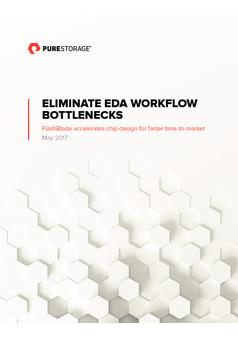 Thumb eliminate eda workflow bottlenecks white paper
