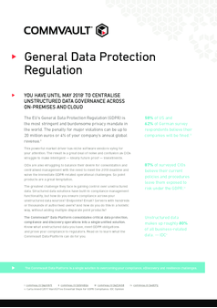 Thumb gdpr centralise unstructured data governance across on premises and cloud