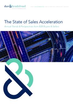 Thumb sales acceleration study report uk 2017