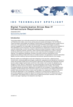 Thumb idc tech spotlight   digital transformation drives new it infrastructure requirements uk