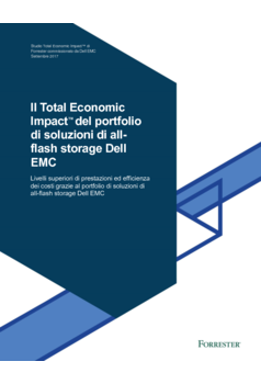 Thumb dellemc all flash tei case study forrester it