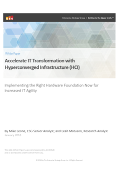 Thumb esg accelerate transformation with hci en