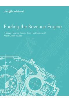 Fueling the Revenue Engine