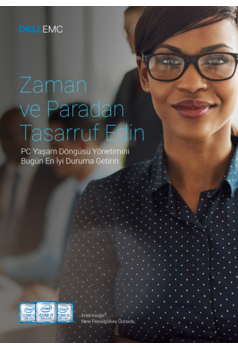 Thumb pc lifecycle management tr