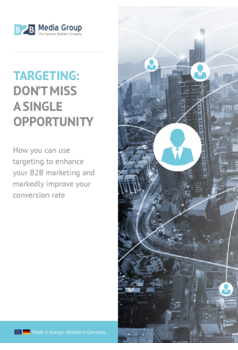 Targeting: Don't miss a single opportunity