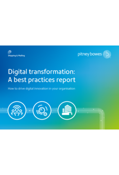 Digital transformation: A best practices report