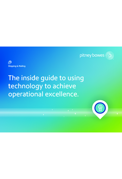 The inside guide to using technology to achieve operational excellence.