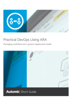 Practical DevOps Using ARA