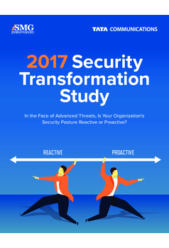 Thumb 2017 security transformation study executive report
