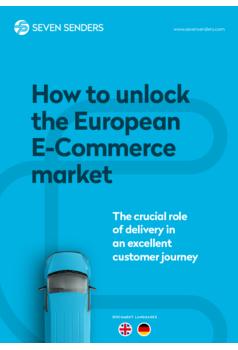 How to unlock the European E-Commerce market