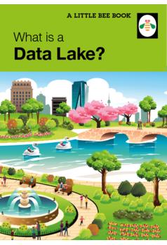Thumb little bee book data lake 85012785gben