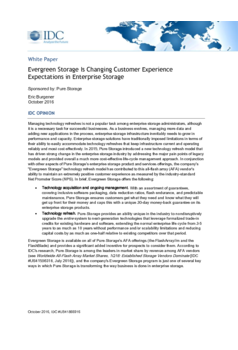Thumb idc evergreen storage is changing customer experience expectations in enterprise storage