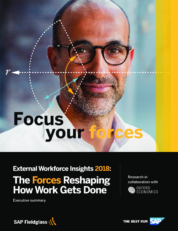 Thumb original external workforce insights 2018. the forces reshaping how work gets done