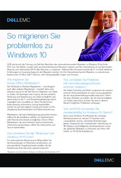 Thumb 5 so migrieren sie problemlos zu windows 10