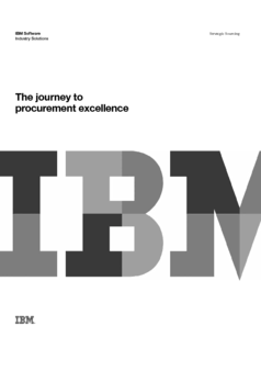 Thumb ov7593 the journey to procurement excellence