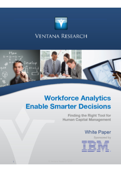 Thumb workforce analytics enable smarter decisions