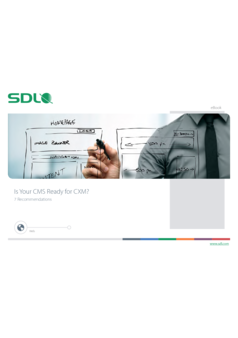 Thumb sdl ebook is your cms ready for cxm 7recommendations en a4 tcm10 52491 resized