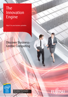 Thumb business centric computing ebook