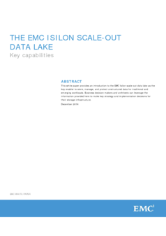 Thumb wp the emc isilon scale out data lake wp