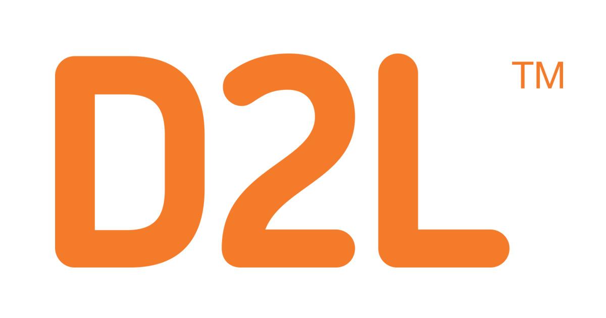 D2l share logo