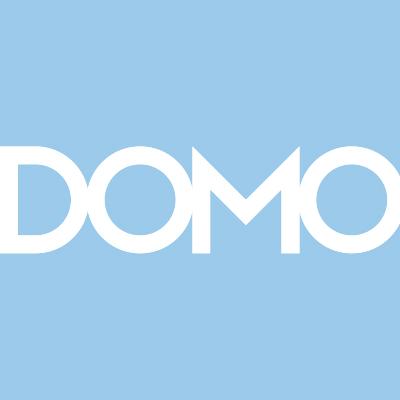 Domo logo 2x